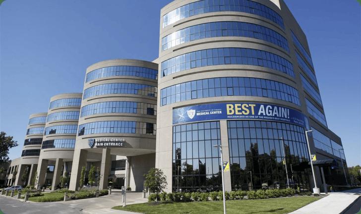 University of Toledo Medical Center (UTMC)