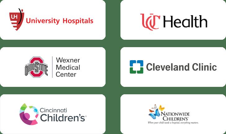 osotc member hospitals