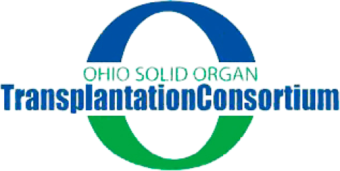 ohio solid organ transplantation consortium logo