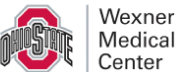 ohio state wexner medical center full color logo