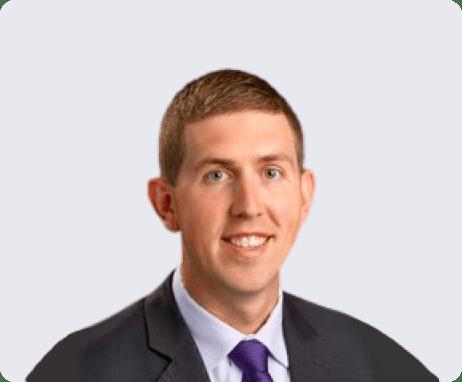 Adam Beach, Administrative Director, Transplant Institute at University Hospitals