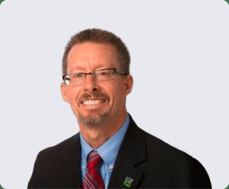 Barry Massa, Executive Director of LifeCenter
