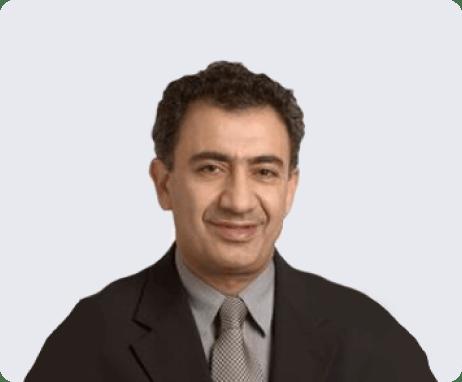 Bijan Eghtesad, MD of cleveland clinic