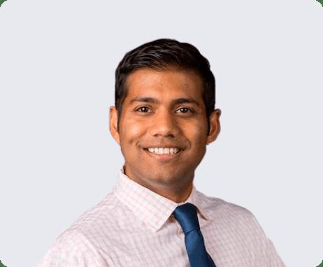 Deipanjan Nandi, MD of Nationwide Children's Hospital