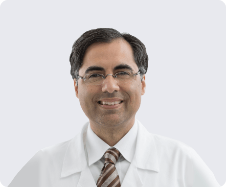 Dr. Jerry Estep of Cleveland Clinic