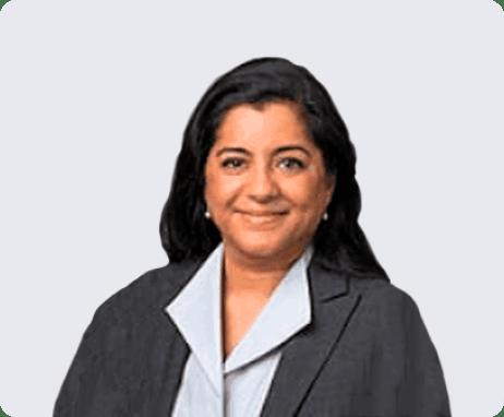 Dr. Meelie DebRoy of University Hospitals