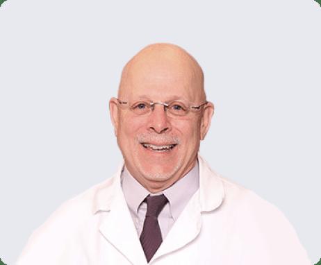 Dr. Steve Woodle of UC Health